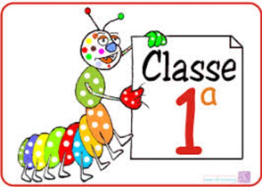 PUBBLICAZIONE CLASSI PRIME PRIMARIA A.S. 2020/21
